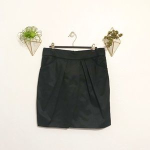 Black H&M skirt !